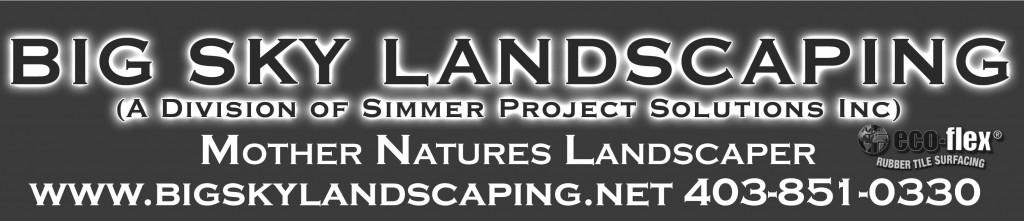 Big Sky Landscaping