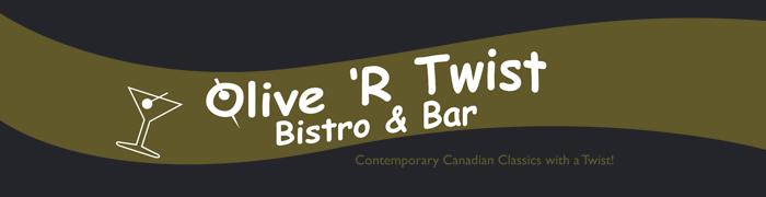 Olive R Twist