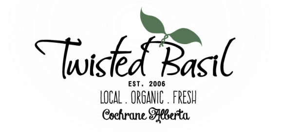 Twisted Basil