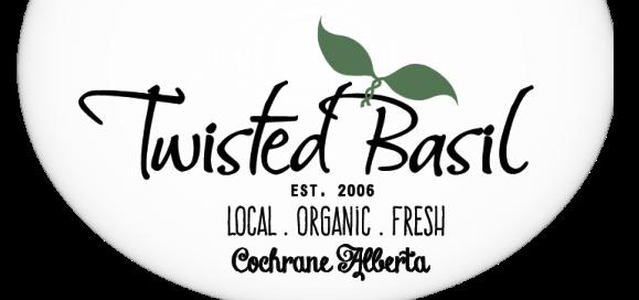 Twisted Basil