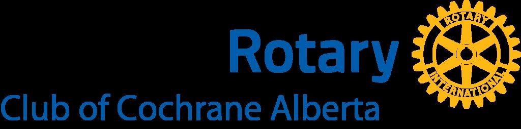 Cochrane Rotary Sue 2016.05.27