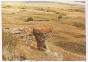 Glenbow Ranch 1983 Theo Mitchell