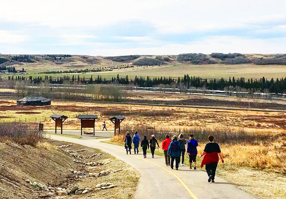 Register Now: Hike the Park