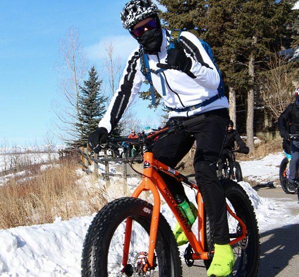 Cochrane Now: Fat Bike Tours
