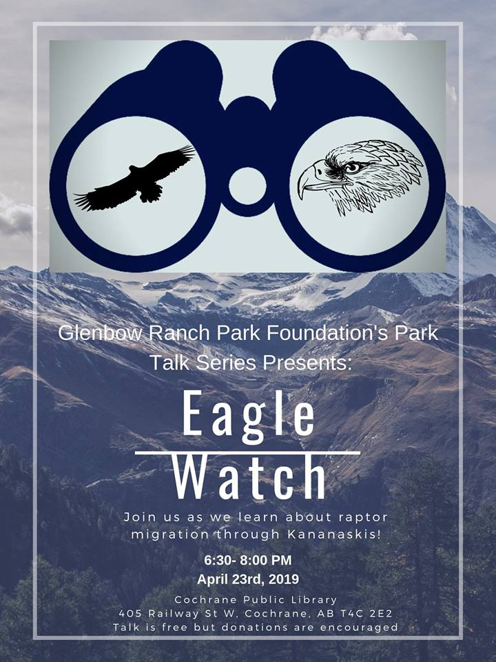 Event: Eagle Watch